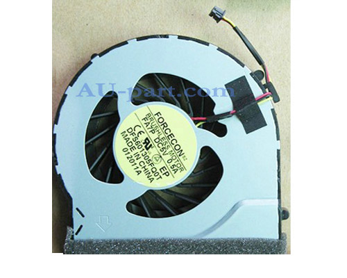Brand New HP Envy 17 17-1000 17T-1000 Series CPU Cooling Fan